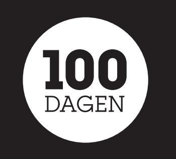 100-dagen-logo