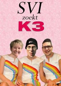 SVI zoekt K3