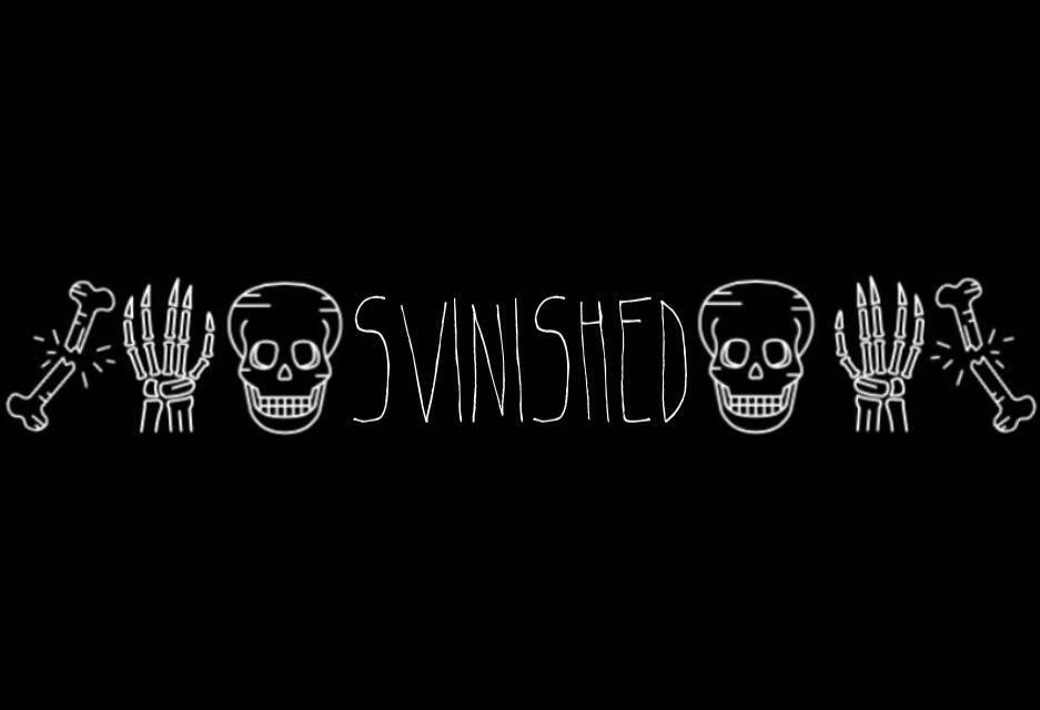 svinished